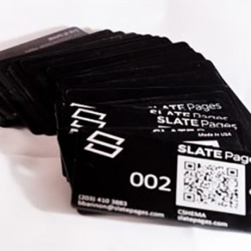 Slates: Steam Trap Smart Tags