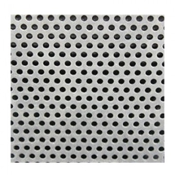 Stainless Steel Perforated Sheet SS316 2MM